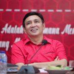 Termasuk Makassar, PDIP Sebut Elektabilitas Usungannya di Pilkada Sulsel 2020 Meningkat